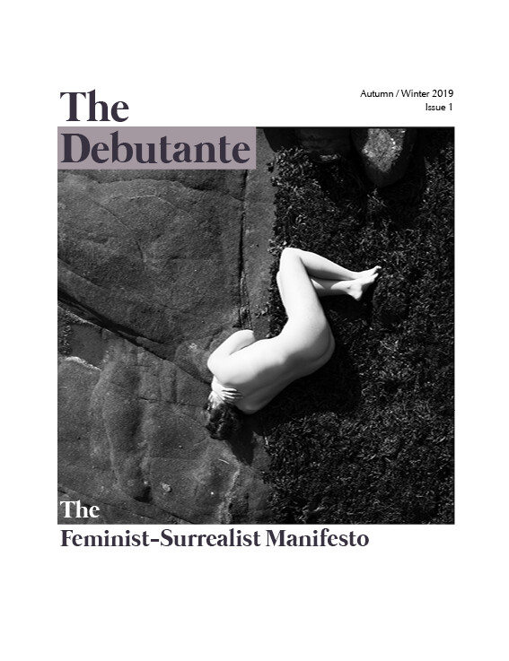 Issue 01: 'The Feminist Surrealist Manifesto' (Digital Download)
