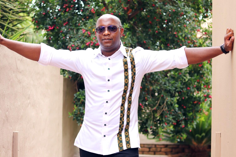 Gobinyathi Mgoduka Slim Fit