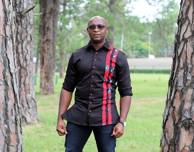 Skhumbuzo Nyathi Slim Fit