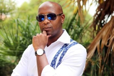 Steve Biko Slim Fit