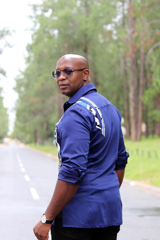 Lehlohonolo Ndlovu Slim Fit