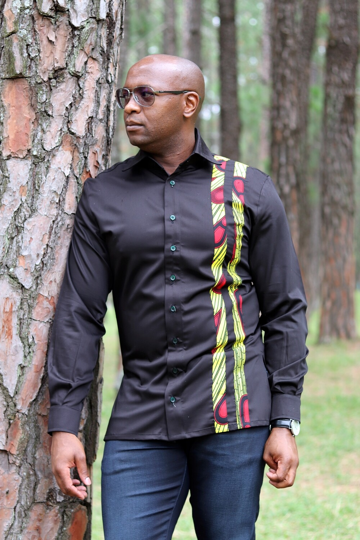 Nkululeko Fesi Slim Fit