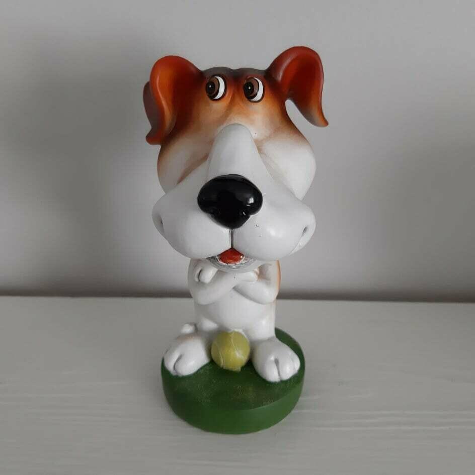 Hound Dog Specs Holder Quirky Fun Gift