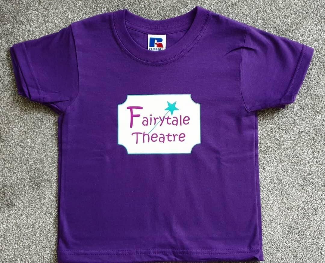 T-shirt 3 - 4 years