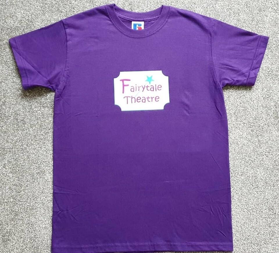 T-shirt 11 - 12 years