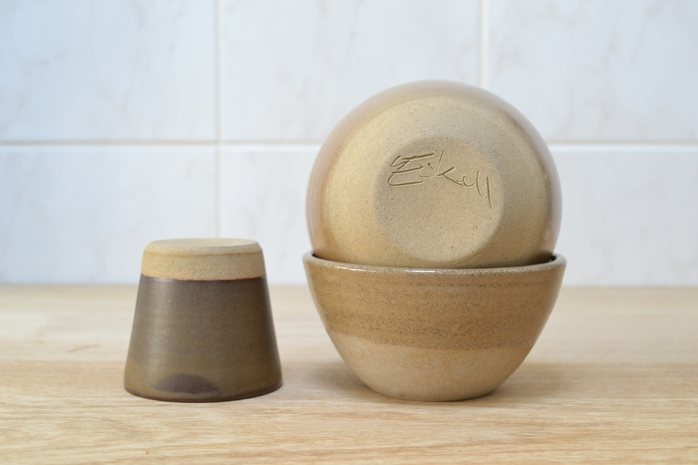 Single Toasted Bowl