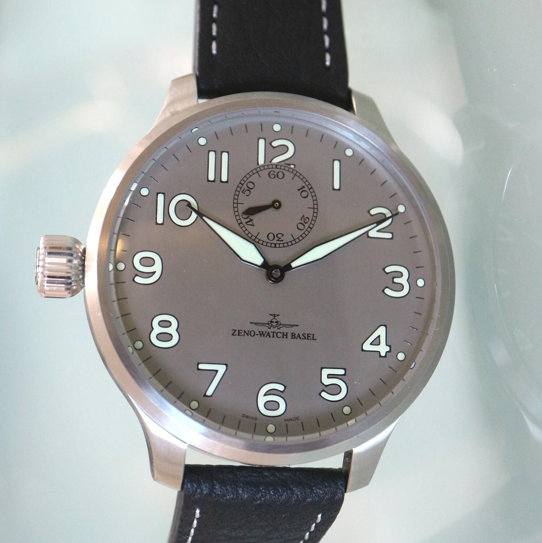 Zeno-Watch Super Oversized SOS Automatic