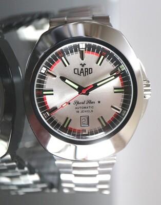 CLARO Automatik