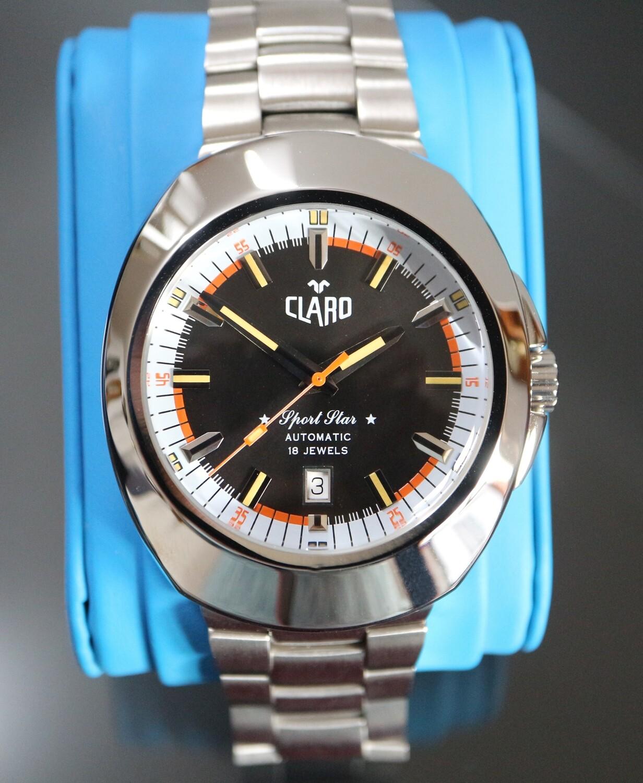 CLARO Automatik Sport Star