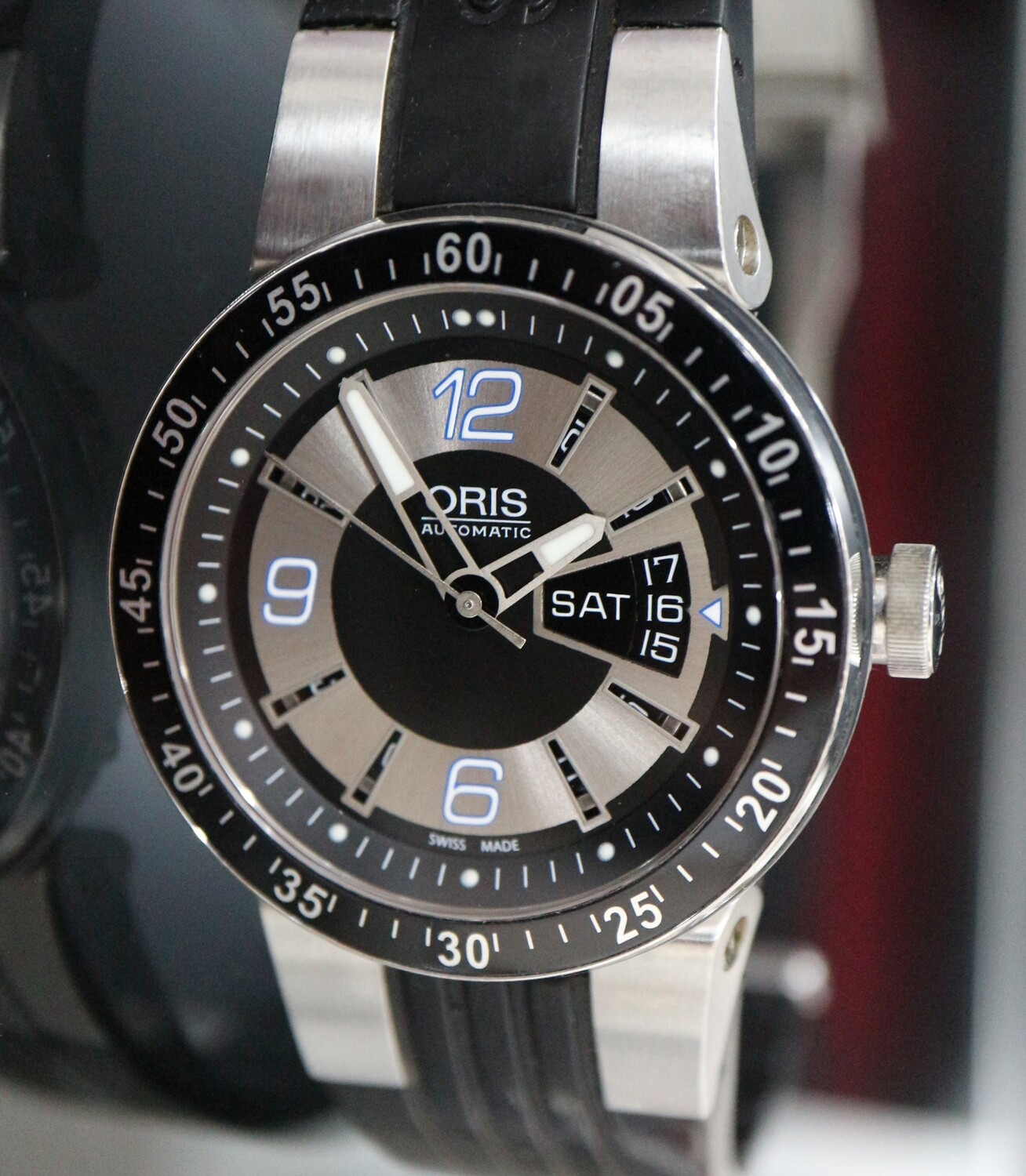 Oris Williams F1 Automatik Kal. 7613