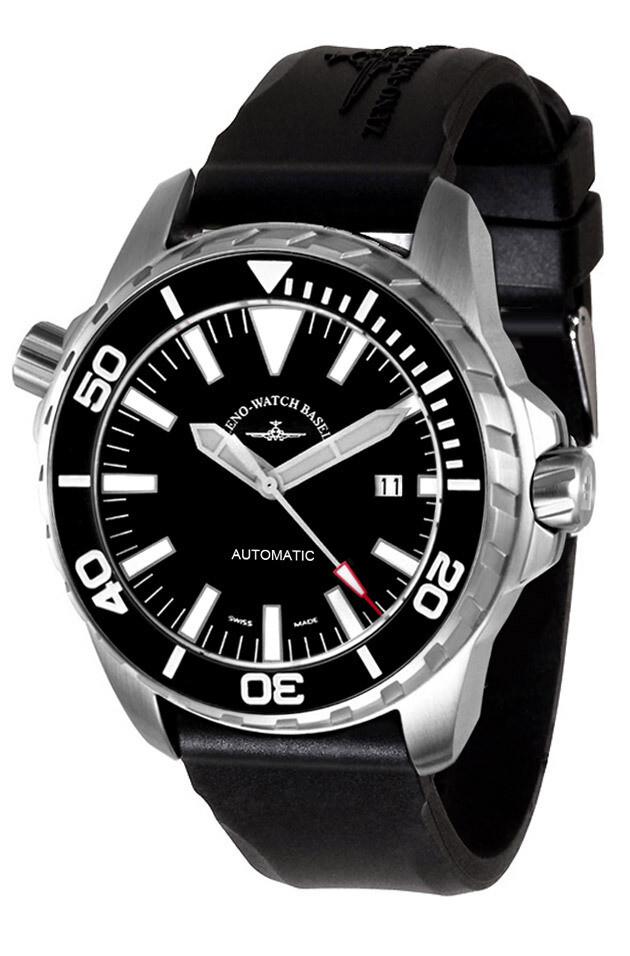 Zeno-Watch - Professional Diver Pro Diver 2