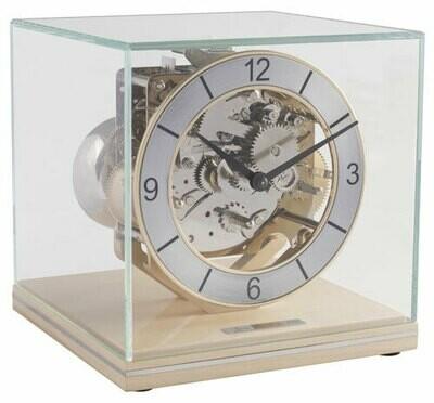 Hermle Tischuhr Ref. 23052-090340 - 2 Jahre Garantie - NEU