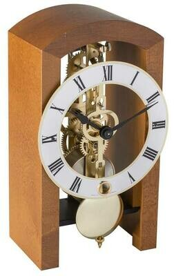 Hermle Tischuhr Ref. 23015-160721 - 2 Jahre Garantie - NEU
