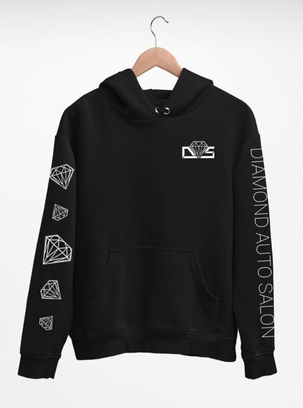 V1 Sweatshirt (SOLD OUT)