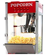 Popcoorn Machine (Machine Only)