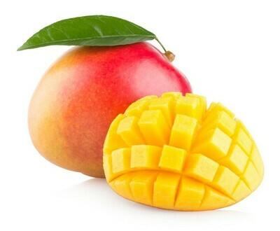 Mango Slushie Mix