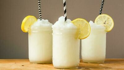Lemonade Mix