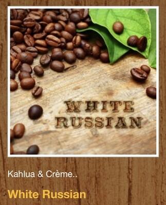 White Russian Coffee