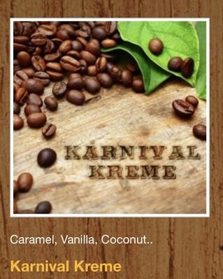 Karnival Kreme Coffee