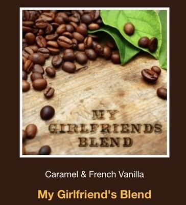 My Girlfriends Blend Coffee