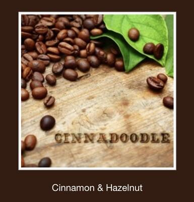 Cinnadoodle Coffee