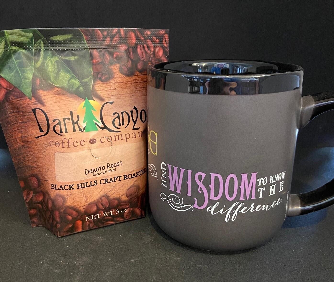 Mug + Coffee Gift Set