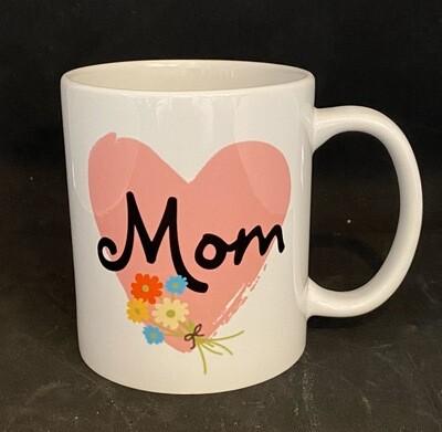 Mom 💕 Mug