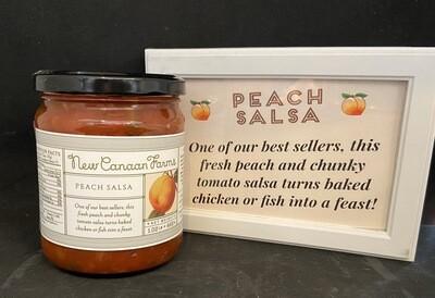 New Cannaan Farms Salsa/Sauce