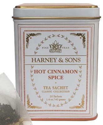 Harney & Sons Hot Cinnamon Spice