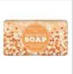 Honey and Orange Blossom Soap (1.13 oz)