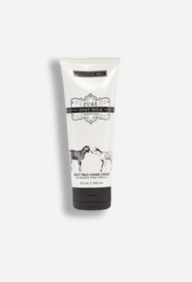Pure Goat Milk Hand Cream