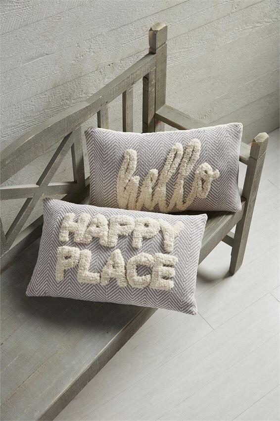 Mudpie Pillows