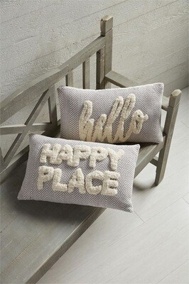 Mudpie Pillows