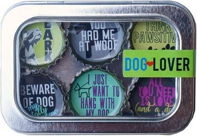Kate's Magnets - Dog Lovers