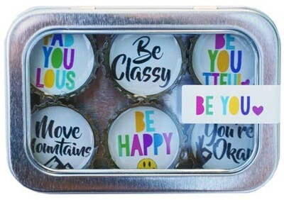 Kate's Magnets - Be You