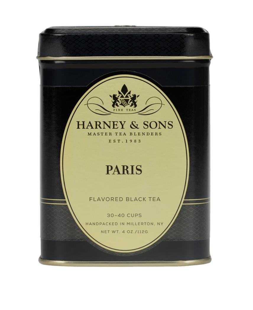 Paris Tea - 4oz