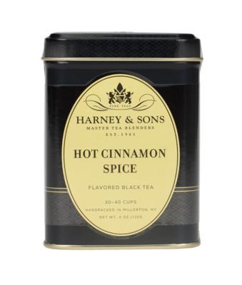 Hot Cinnamon Spice - 4oz