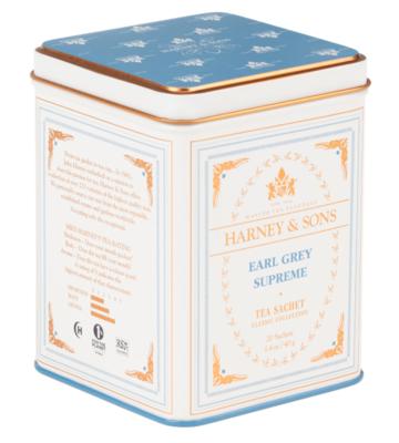 Earl Grey Supreme - 20ct