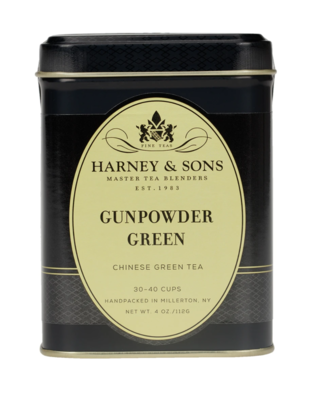 Gunpowder Green - 4oz