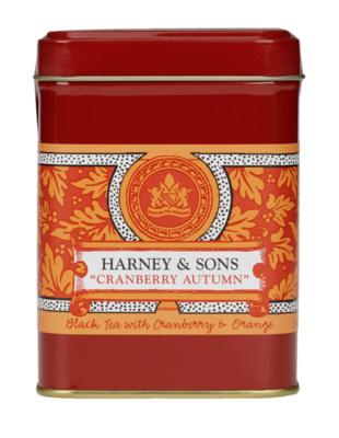 Cranberry Autumn Tea - 4oz