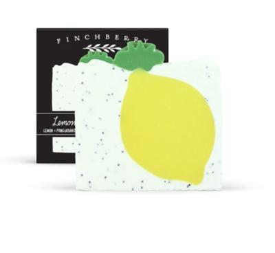 Lemonly Soap