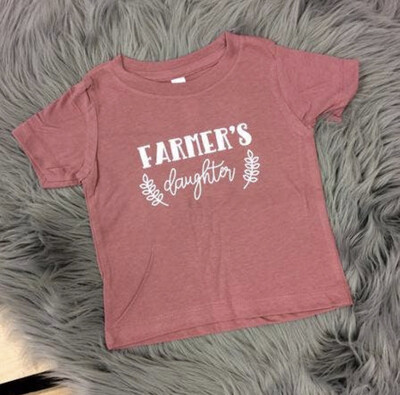 Infant - Toddler Tees