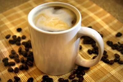 Cafe' Americano