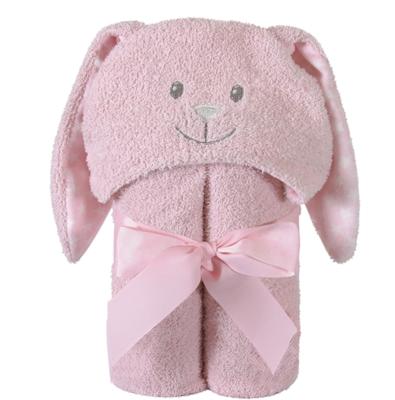 Bunnie Hooded Towel