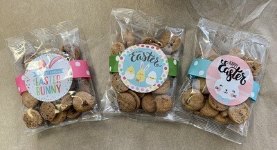 Chocolate Chip Cookies - Easter Assortment