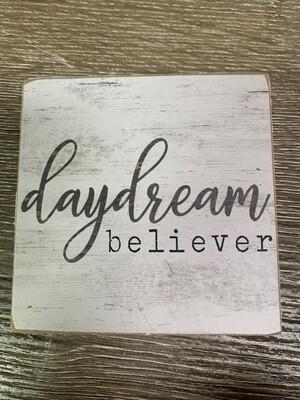 Daydream Believer Block