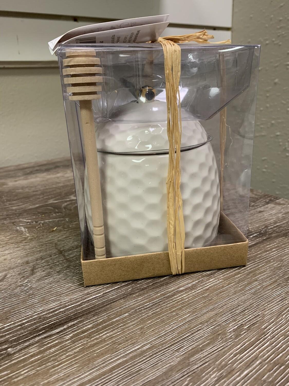 Honey Jar - Save the Bees