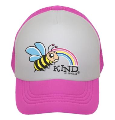 Bee Kind Trucker Hat