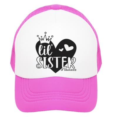 Lil' Sis Trucker Hat