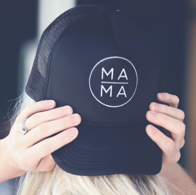 MAMA Circle Hat